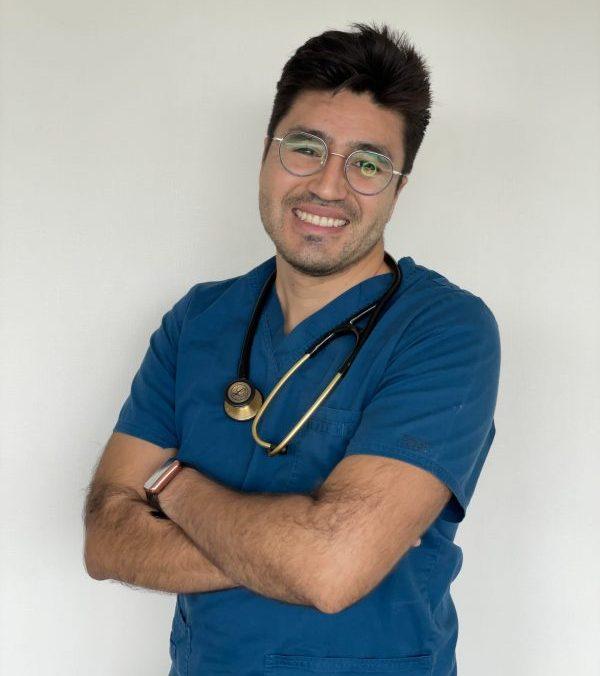 Dr. Juan José Rojas