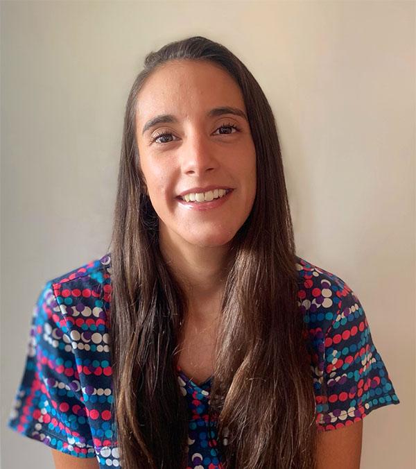 Sofia Muñoz