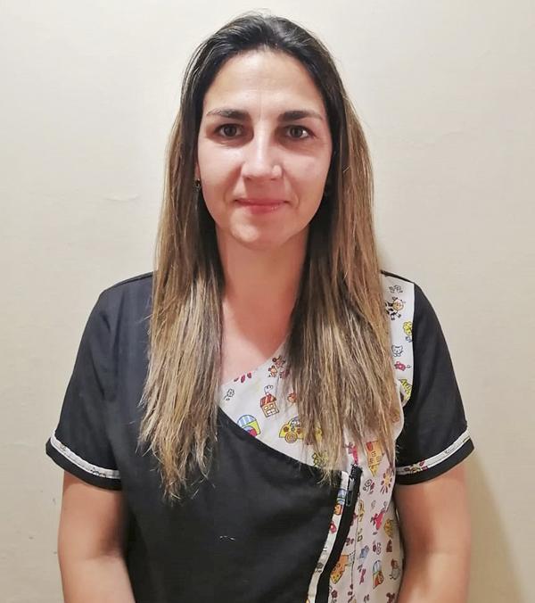 Flga. Daniela Pardo G.