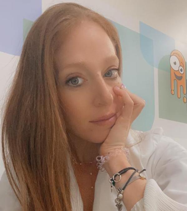 Dra. Mariana Elberg