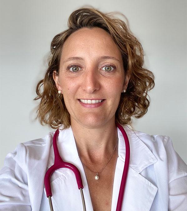 Dra. M. Paola Pellegrini Yankeliovich