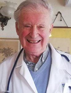 Dr. Alfredo Elberg