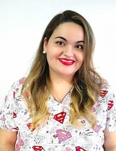 Flga. Francisca Veloso